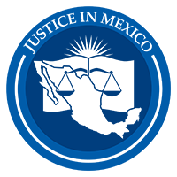 Justice in Mexico logo