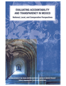 2007_EvaluatingTransparencyAccountability_cover