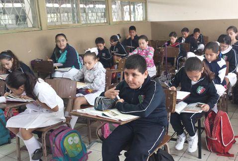 Clases de educacion sexual leccion 1 2 3 - 3 3