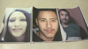 Three siblings from Texas were kidnapped and killed in Matamoros allegedly by local security forces under the order of the city's mayor. Photo: Excélsior.
