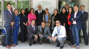 OASIS DC participants