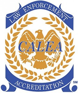 CALEA Law Enforcement Accreditation