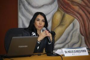Dr. Maria de los Angeles Fromow