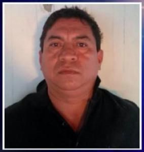 Francisco Javier Hernández García, Leader of Beltrán Leyva arrested in Sinaloa. Source: Telemundo