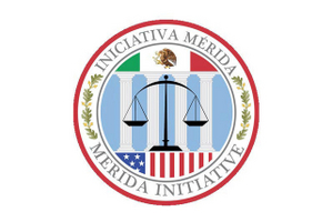 logo of Merida Initiative