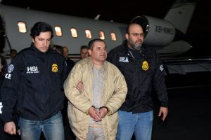 El Chapo's extradition