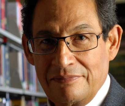 Dr. Sergio Aguayo, professor at the Colegio de México and journalist, currently facing a very grave threat to his freedom of expression and academic research under the Mexican judicial system.