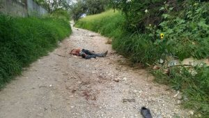 Mexican journalist Hector Gonzalez Antonio was found beaten to death in Tamaulipas.