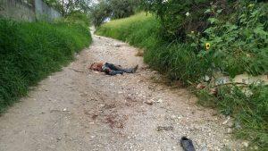 Mexican journalist Hector Gonzalez Antonio was found beaten to death in Tamaulipas.