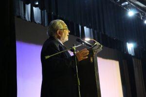 Dr. Sergio García Ramírez analiza el NSJP en IV Simposium