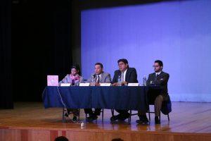 UNAM, UANL y BUAP discuten planes de estudio durante IV Simposium