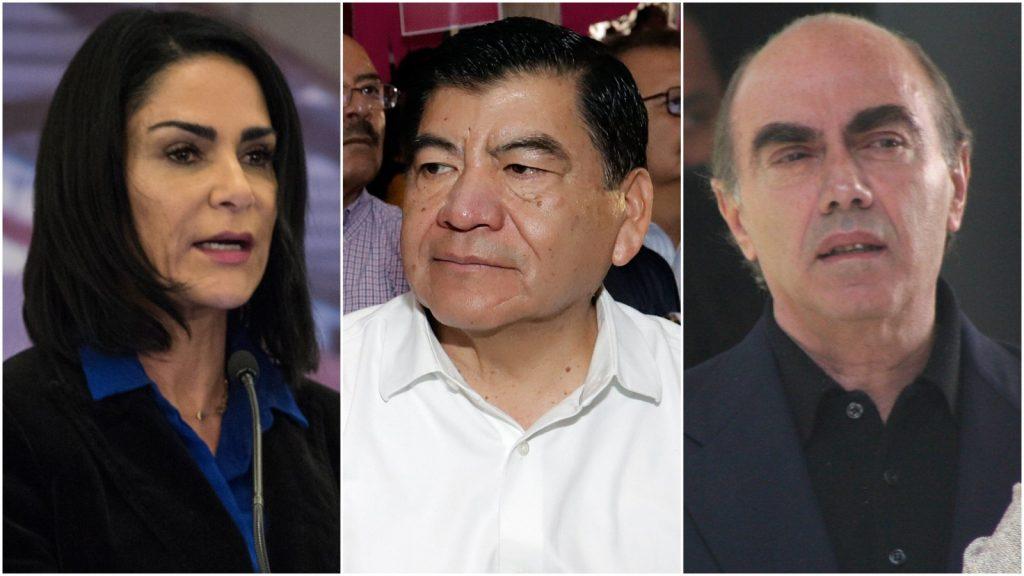 Photo: Expansión Política.